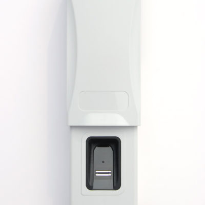 Draadloos vingerscan-systeem van SOMMER