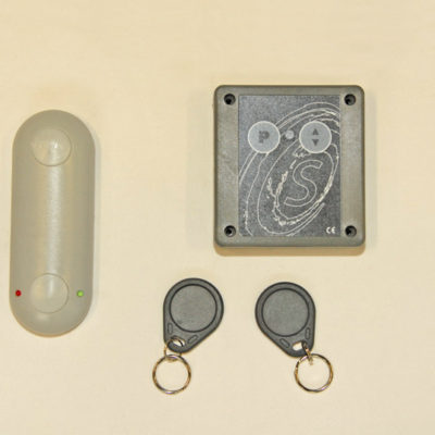 Contactloze Digi Keykit elektronisch sleutelcontact